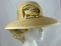  Beige Hat